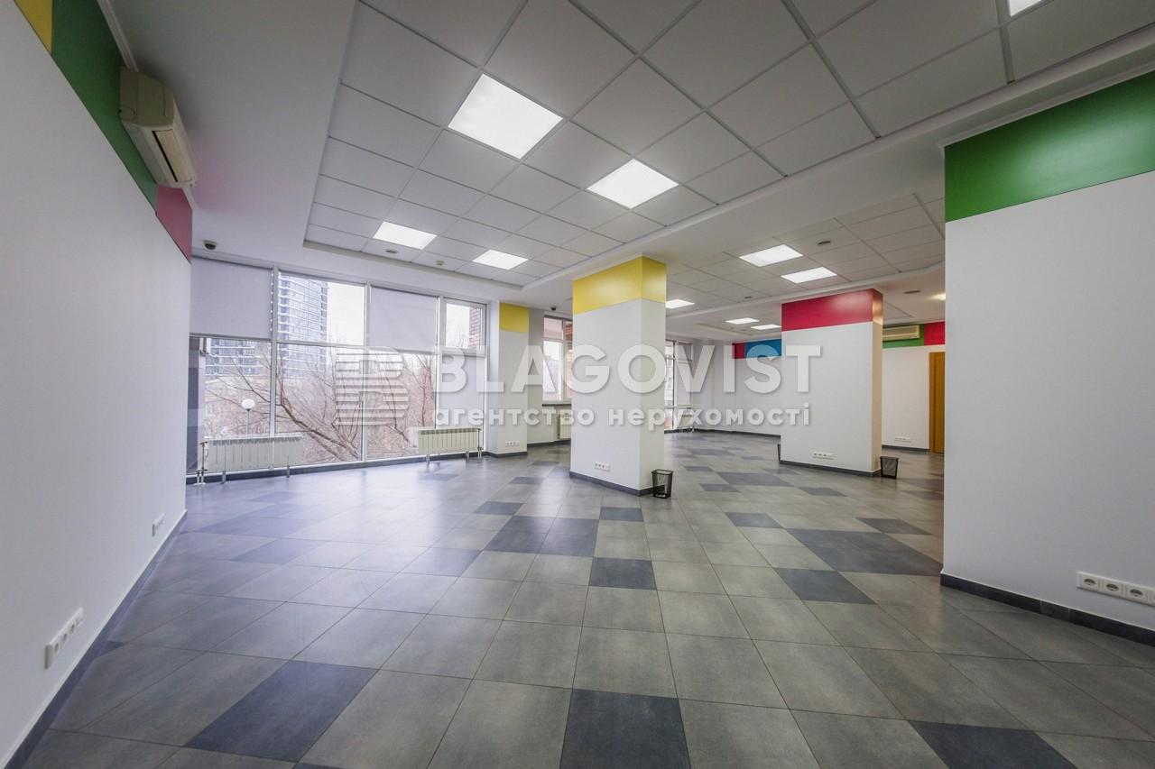 Офис, Леси Украинки бульв., Киев, E-24034 - Фото 3