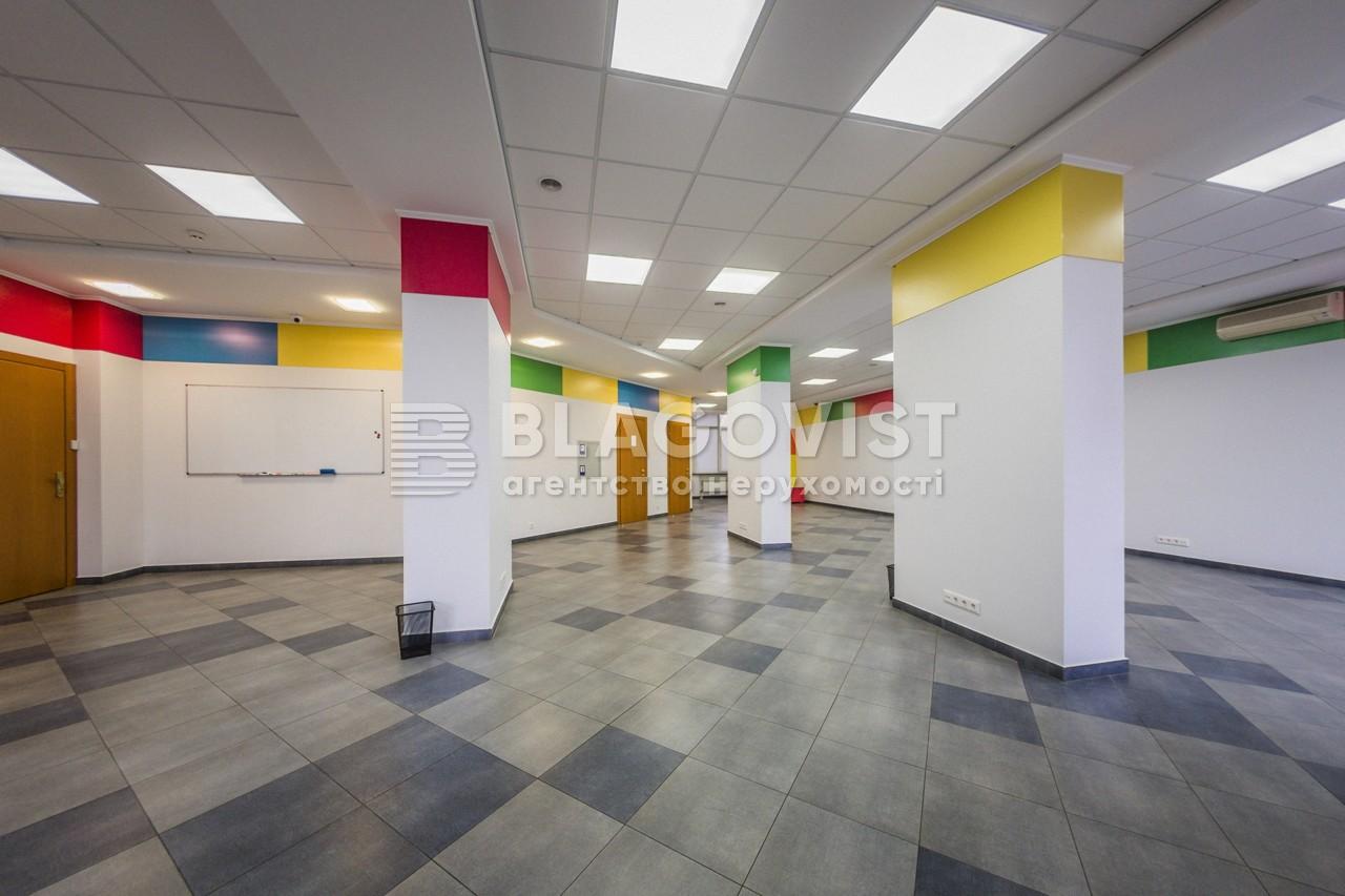 Офис, Леси Украинки бульв., Киев, E-24034 - Фото 5