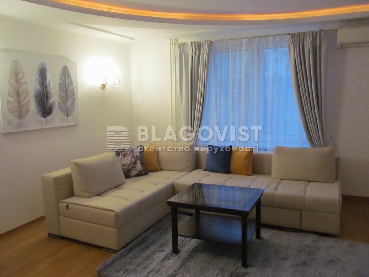 Квартира E-40467, Тургеневская, 52/58, Киев - Фото 5
