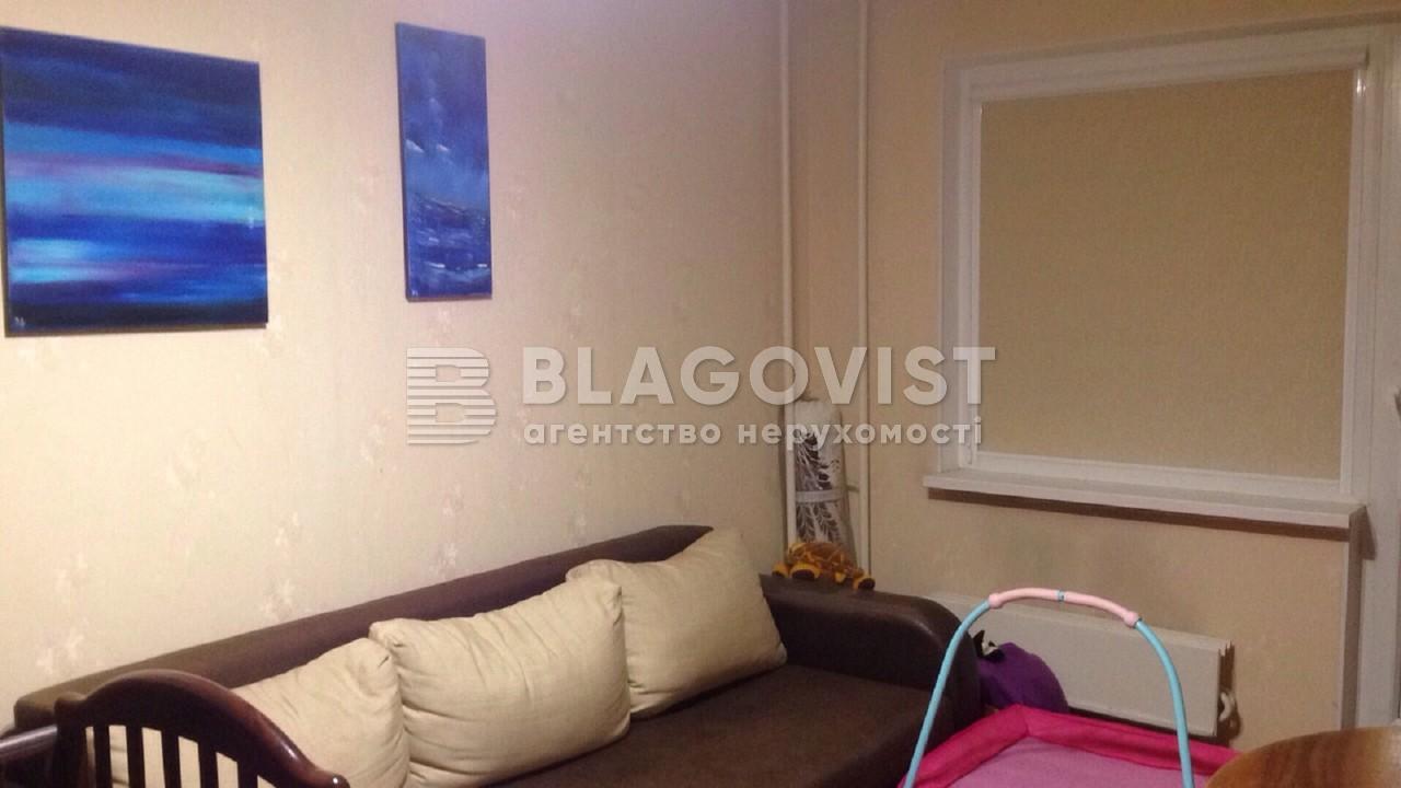 Квартира H-49106, Апрельский пер., 1в, Киев - Фото 4