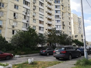 Квартира Вербицкого Архитектора, 22/1, Киев, Z-700279 - Фото3
