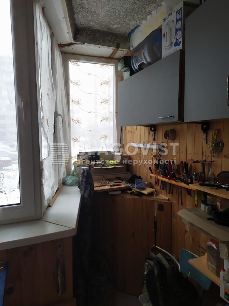 Квартира Z-317782, Висоцького Володимира бул., 6, Київ - Фото 18