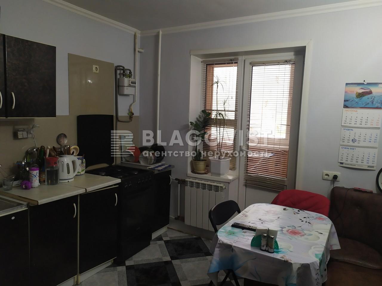 Квартира Z-317782, Висоцького Володимира бул., 6, Київ - Фото 12