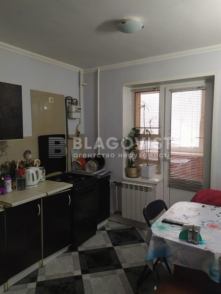 Квартира Z-317782, Висоцького Володимира бул., 6, Київ - Фото 13