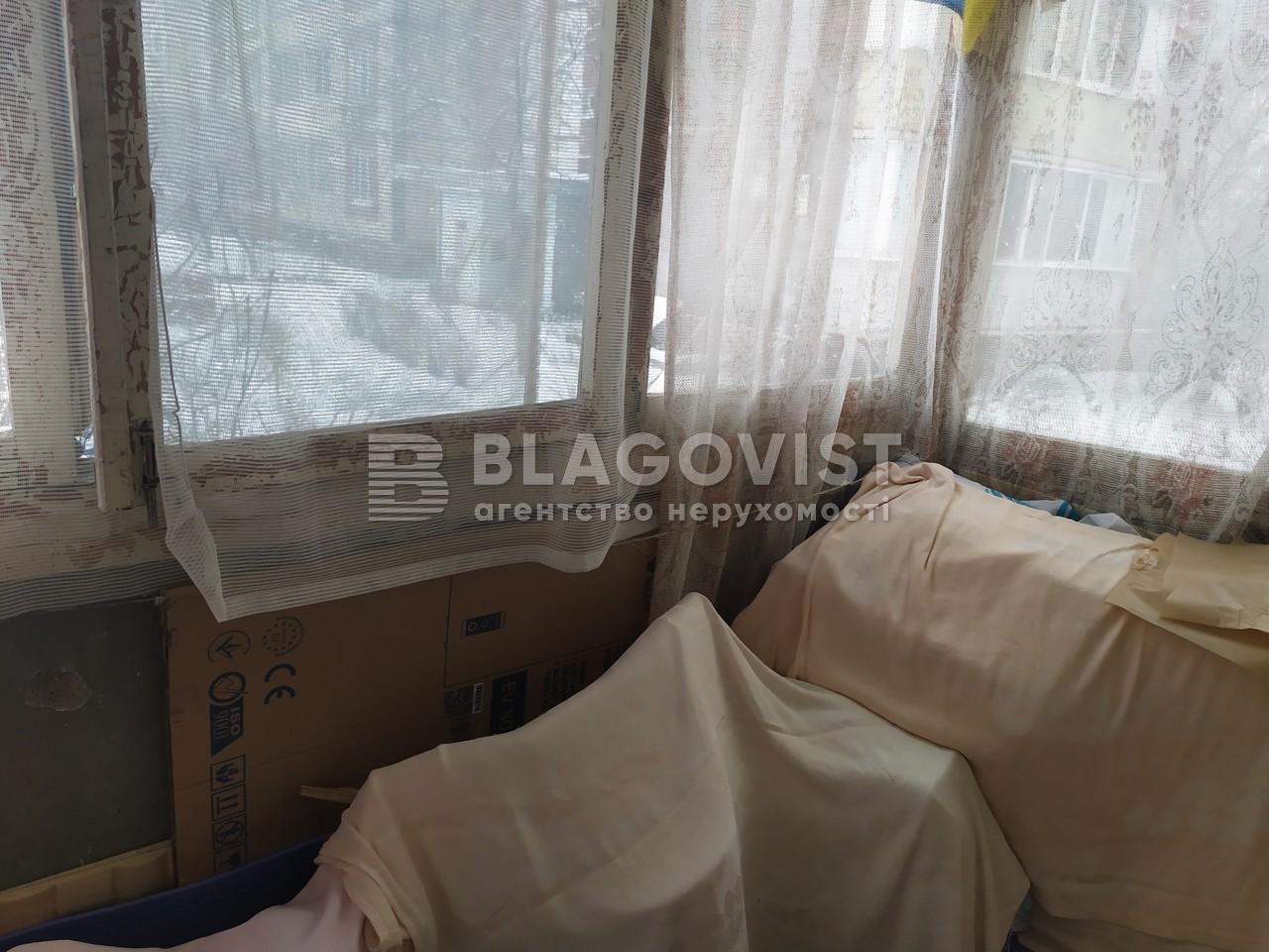 Квартира Z-317782, Висоцького Володимира бул., 6, Київ - Фото 20