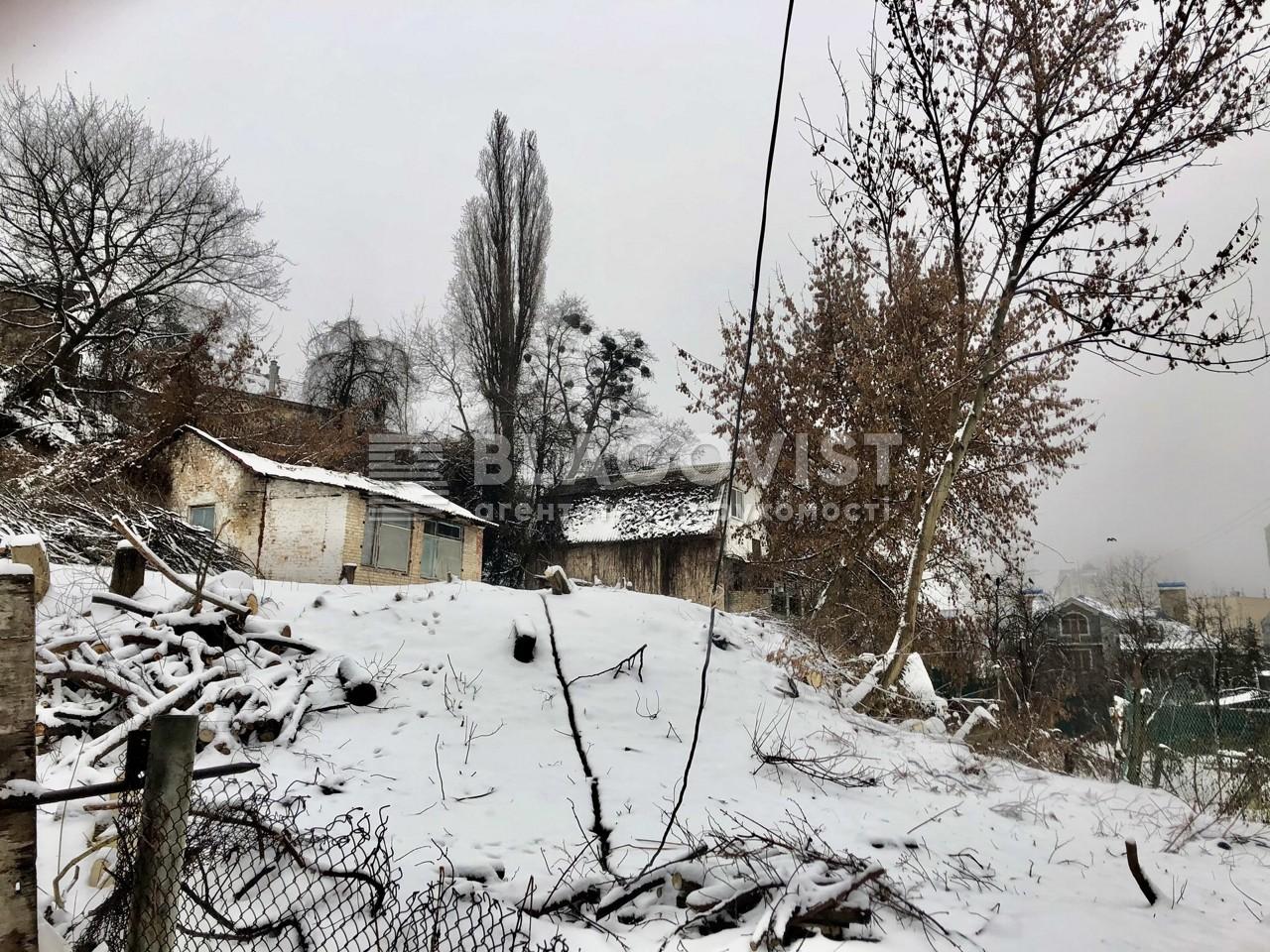 Дом Z-1751404, Цимбалов Яр, Киев - Фото 1