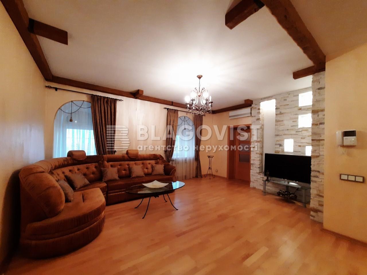 Квартира G-24641, Волошская, 51/27, Киев - Фото 8