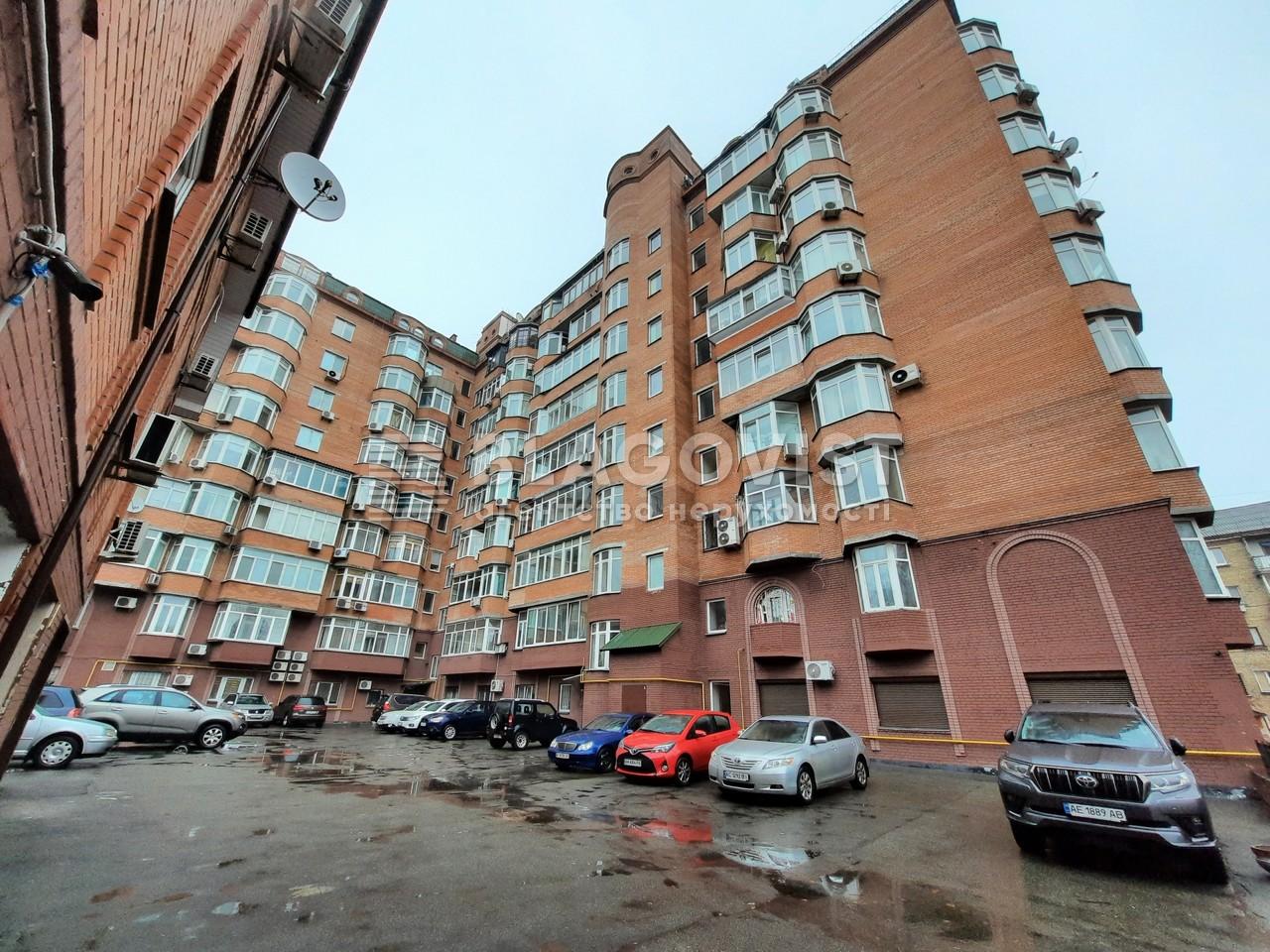 Квартира G-24641, Волошская, 51/27, Киев - Фото 20