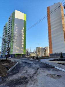 Квартира Победы просп., 67 корпус 8, Киев, Z-750451 - Фото1