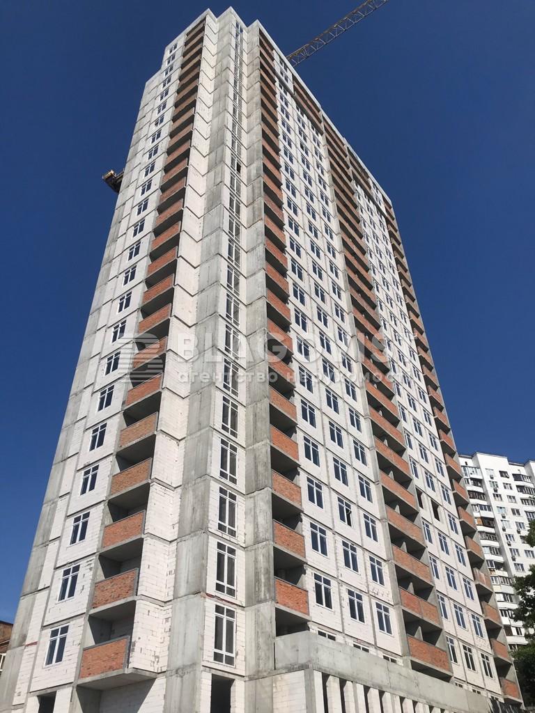 Квартира D-36847, Голосеевский проспект (40-летия Октября просп.), 74, Киев - Фото 4