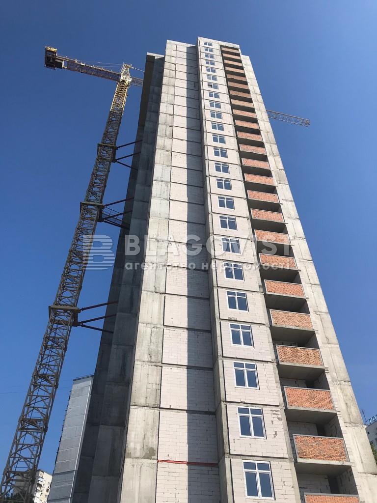 Квартира D-36847, Голосеевский проспект (40-летия Октября просп.), 74, Киев - Фото 5