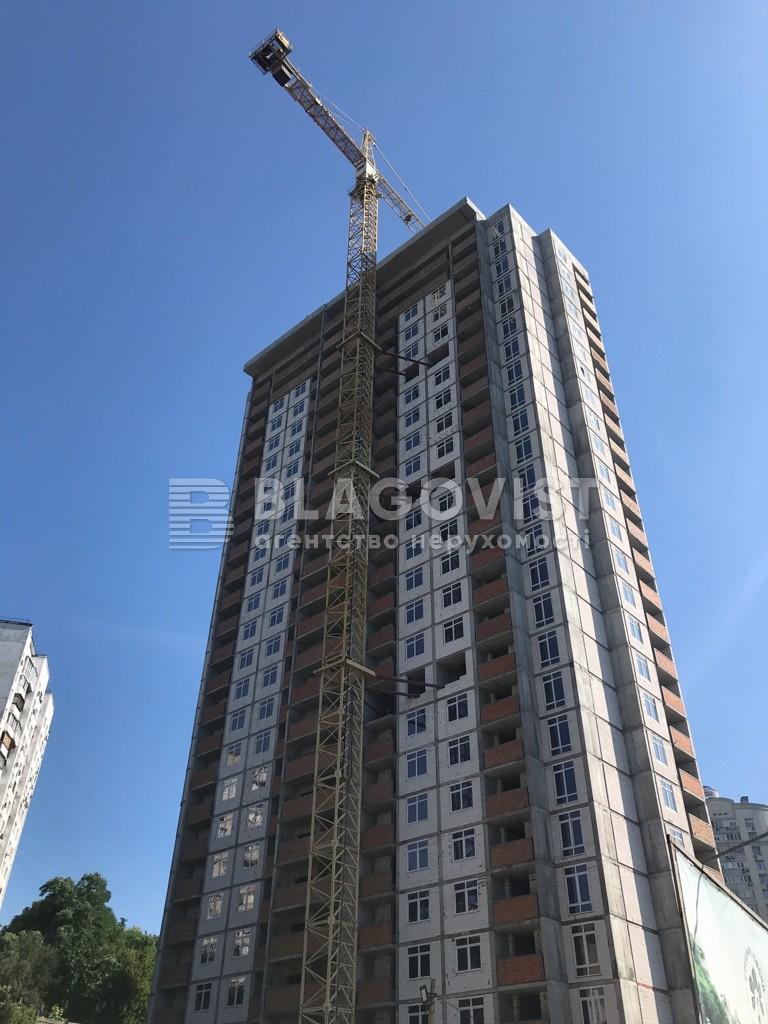 Квартира D-36847, Голосеевский проспект (40-летия Октября просп.), 74, Киев - Фото 6