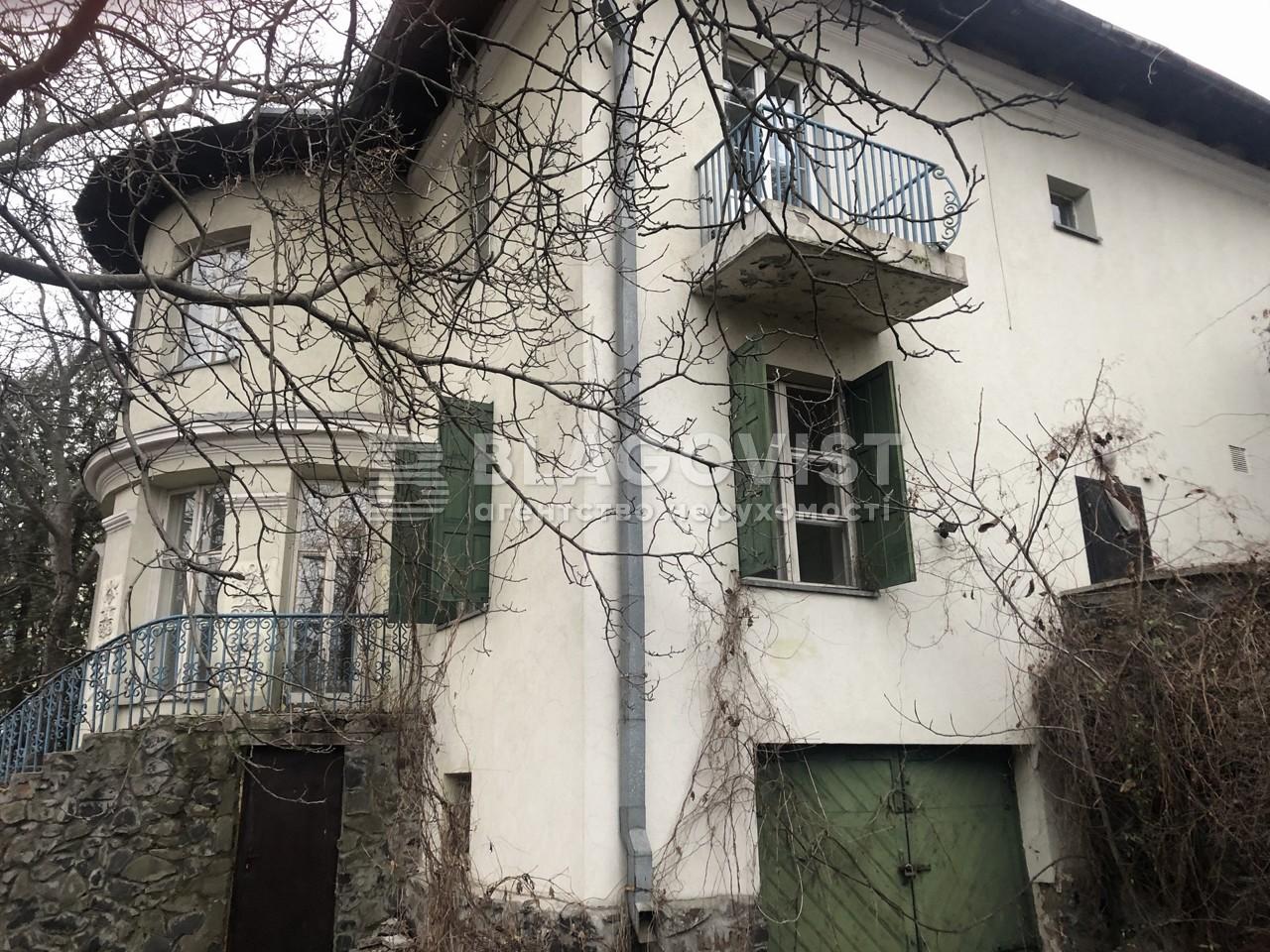 Дом Z-1671638, Редутная, Киев - Фото 1