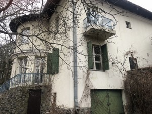 Будинок Редутна, Київ, Z-1671638 - Фото