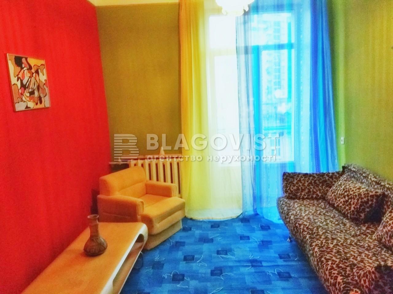 Квартира R-37004, Гуцала Евгения пер. (Кутузова пер.), 3, Киев - Фото 8