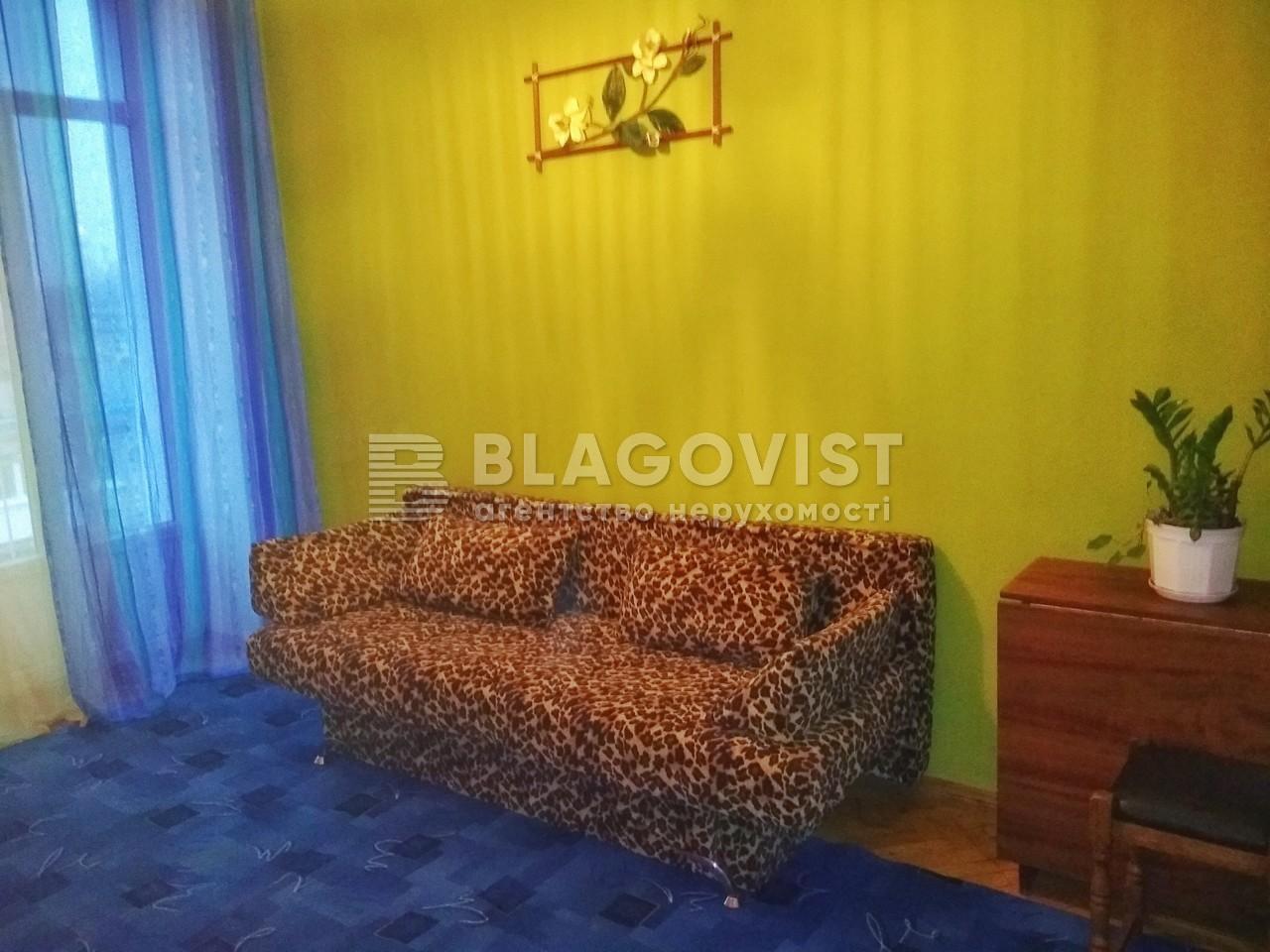 Квартира R-37004, Гуцала Евгения пер. (Кутузова пер.), 3, Киев - Фото 9