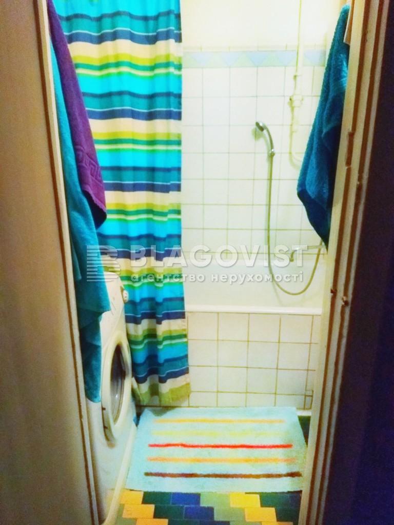 Квартира R-37004, Гуцала Евгения пер. (Кутузова пер.), 3, Киев - Фото 19