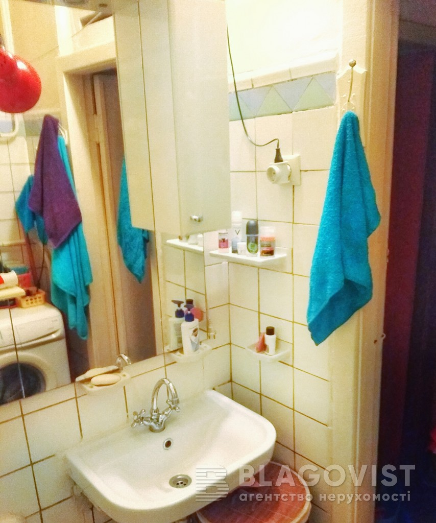 Квартира R-37004, Гуцала Евгения пер. (Кутузова пер.), 3, Киев - Фото 20