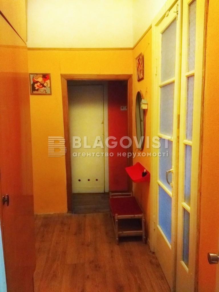 Квартира R-37004, Гуцала Евгения пер. (Кутузова пер.), 3, Киев - Фото 21