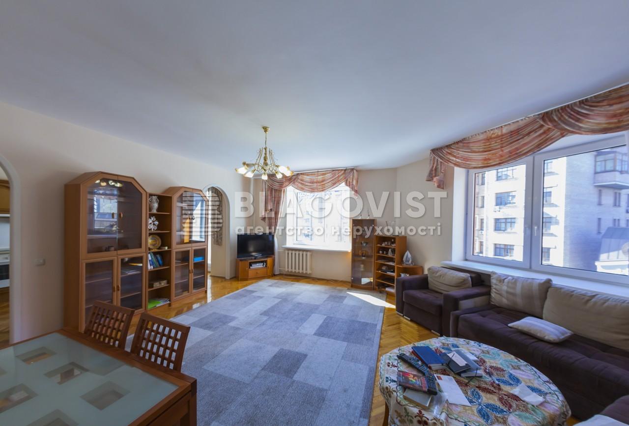 Квартира E-40495, Тургеневская, 52-58, Киев - Фото 4