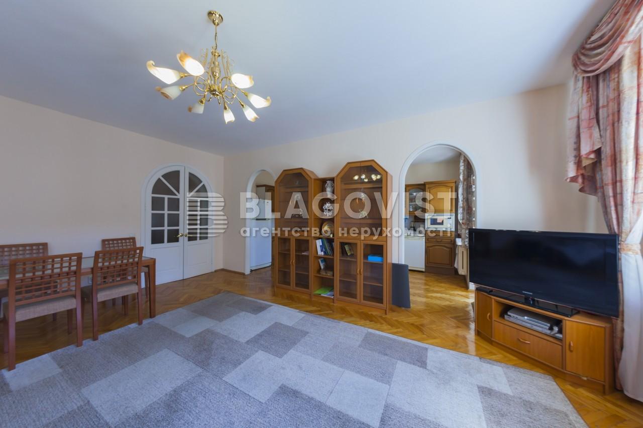 Квартира E-40495, Тургеневская, 52-58, Киев - Фото 5