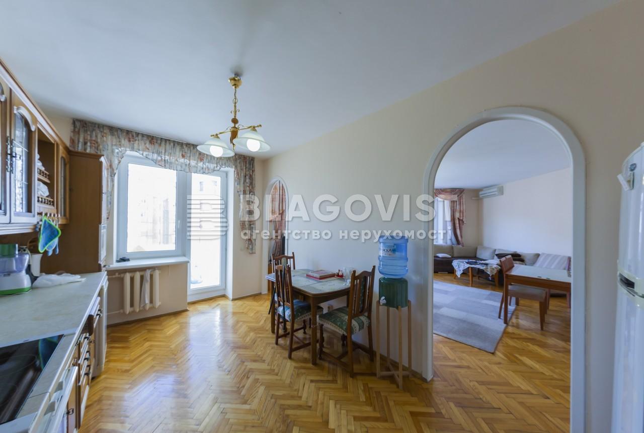 Квартира E-40495, Тургеневская, 52-58, Киев - Фото 6