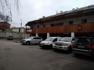 Отдельно стоящее здание, Сковороды Григория, Киев, Z-735713 - Фото 6