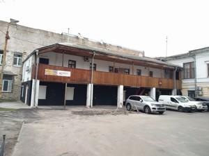 Отдельно стоящее здание, Сковороды Григория, Киев, Z-735713 - Фото 7