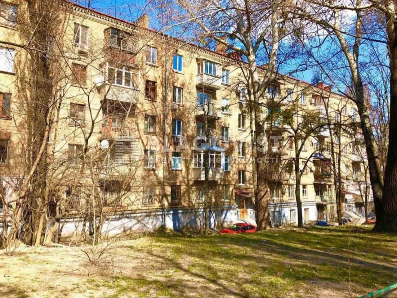 Квартира A-111830, Госпитальный пер., 1а, Киев - Фото 3
