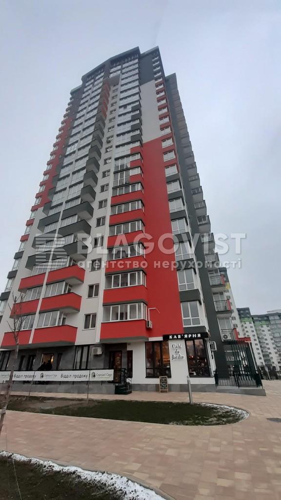 Квартира F-44327, Гречка Маршала, 10б корпус 4, Київ - Фото 1