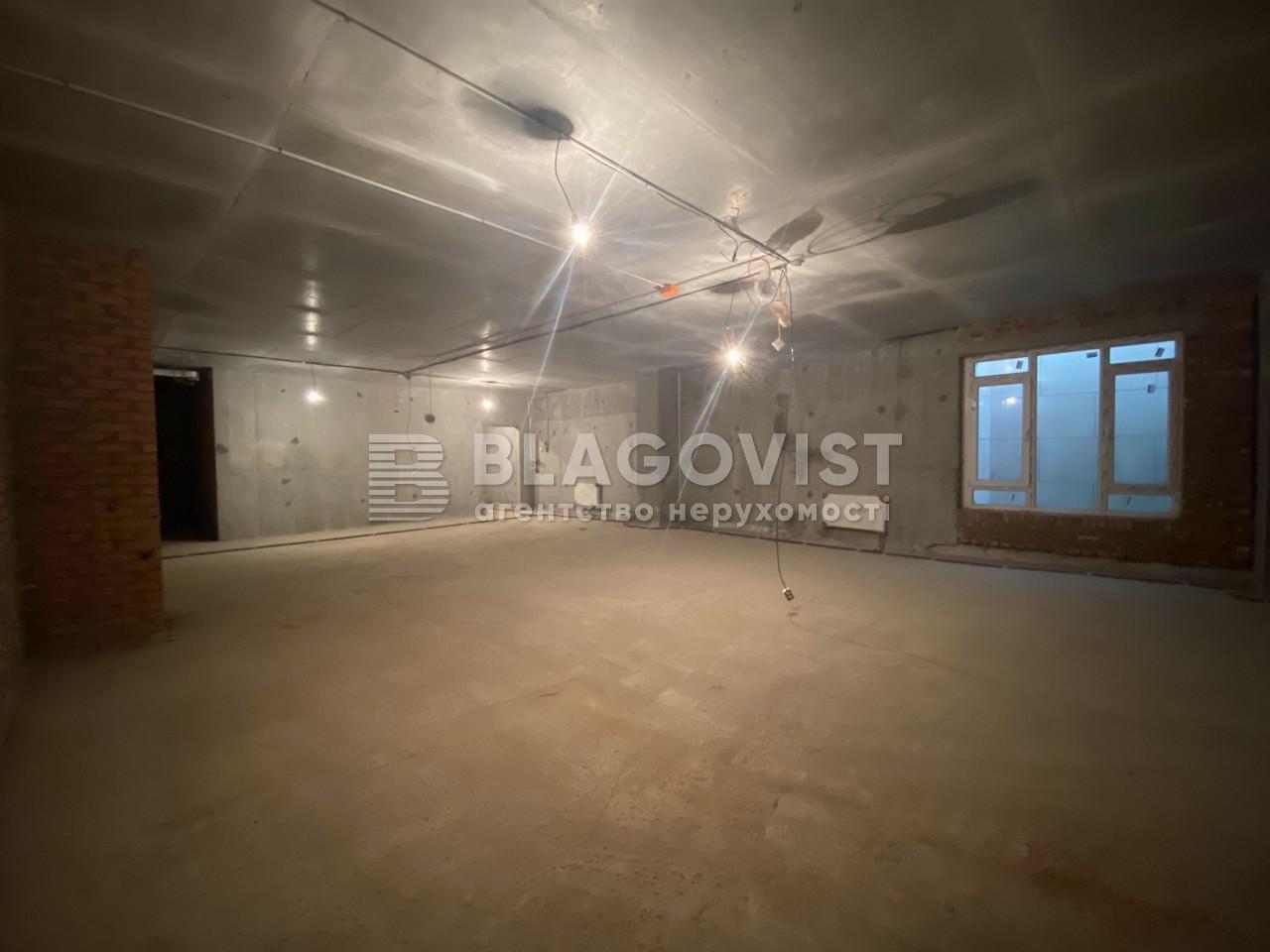 Нежилое помещение, Саперное Поле, Киев, R-36961 - Фото 11