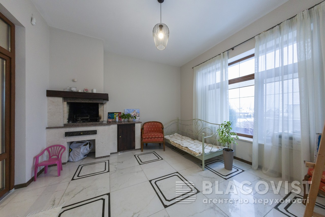 Дом M-38488, Андреевская, Белогородка - Фото 12