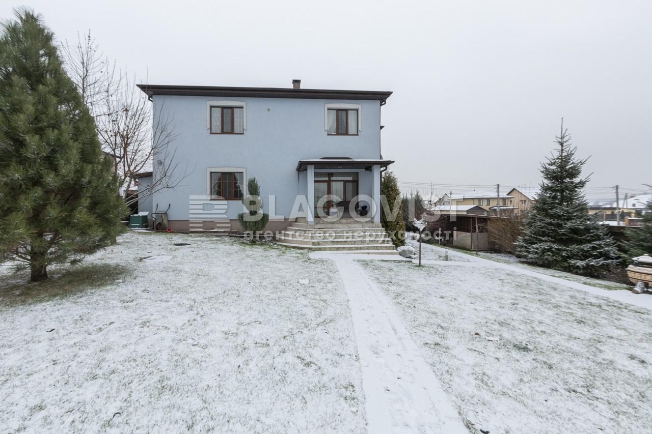 Дом M-38488, Андреевская, Белогородка - Фото 1