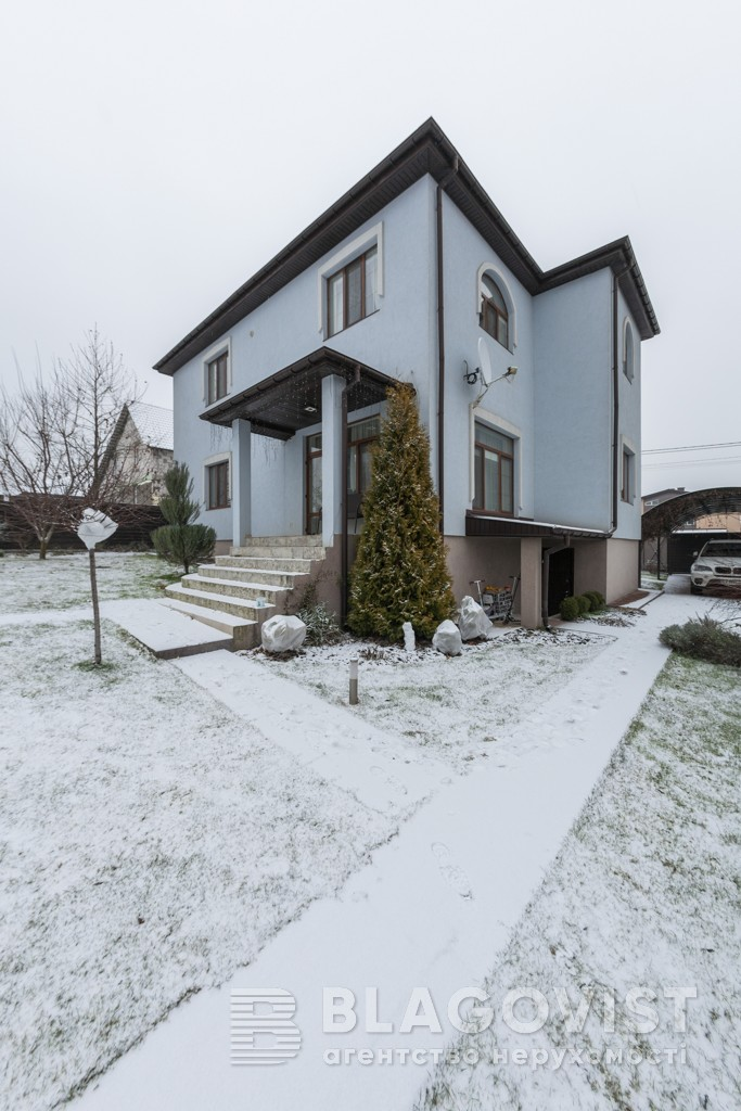 Дом M-38488, Андреевская, Белогородка - Фото 34