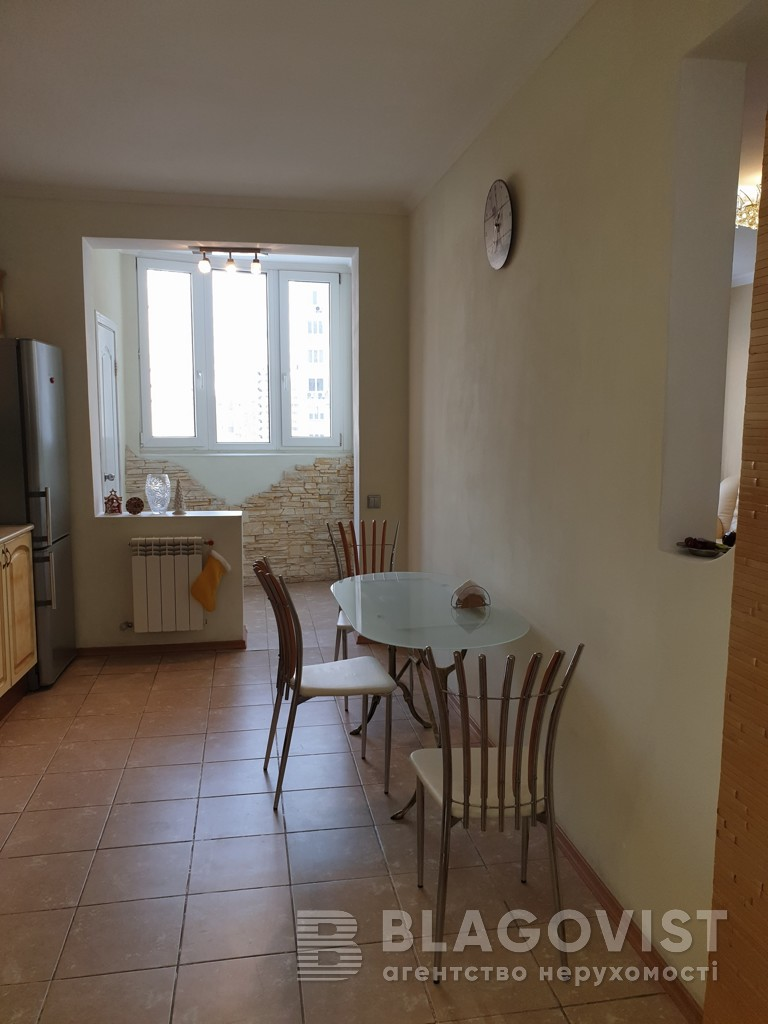 Квартира H-49249, Дніпровська наб., 25, Київ - Фото 21