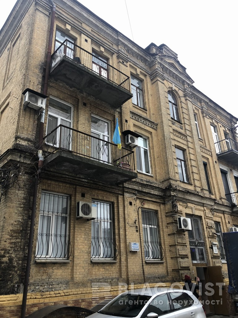 Квартира C-108755, Михайловская, 20б, Киев - Фото 2