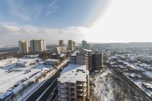 Квартира Науки просп., 62а, Киев, D-36877 - Фото 19