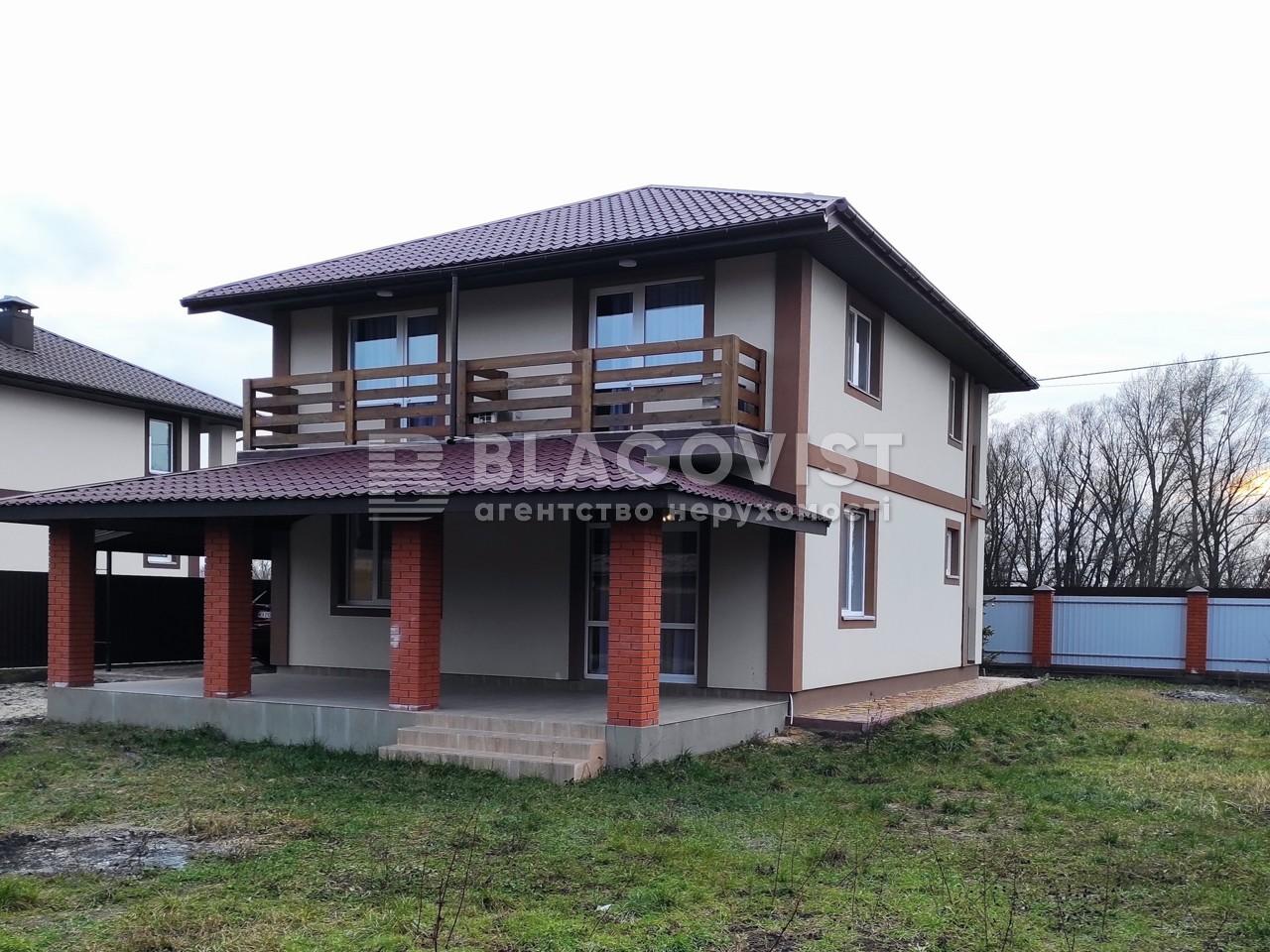 Дом M-38548, Осещина - Фото 1