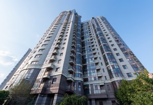 Квартира Шевченко Тараса бульв., 27б, Киев, R-24551 - Фото3