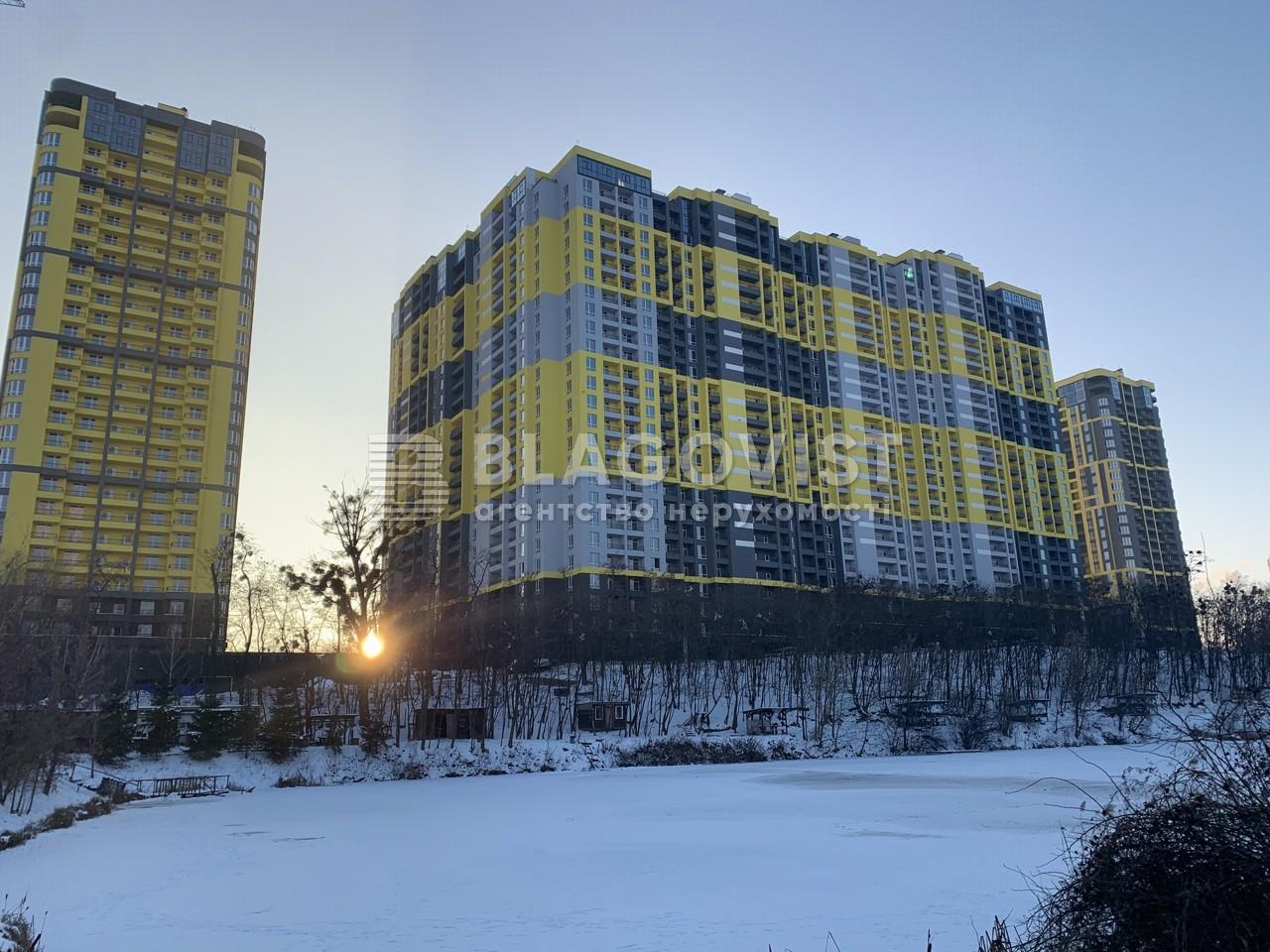 Квартира Z-630864, Радченка П., 27-29 корпус 2, Київ - Фото 1