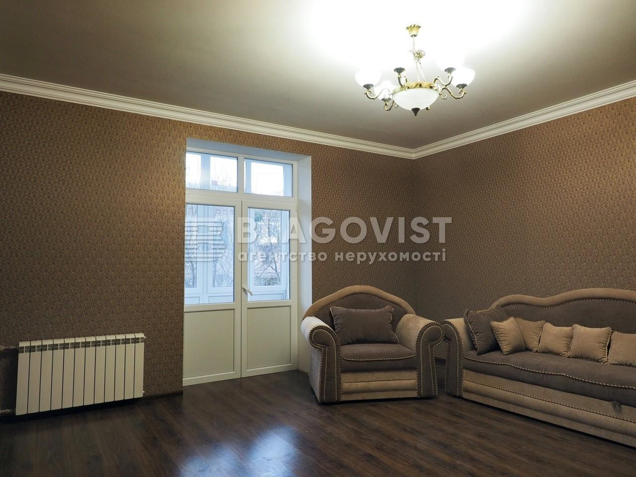 Квартира M-38484, Искровская, 3, Киев - Фото 1