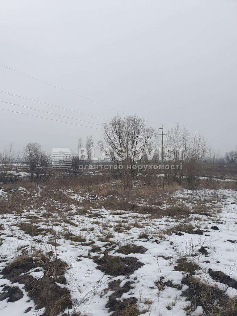 Земельный участок C-108780, Милославская, Киев - Фото 4