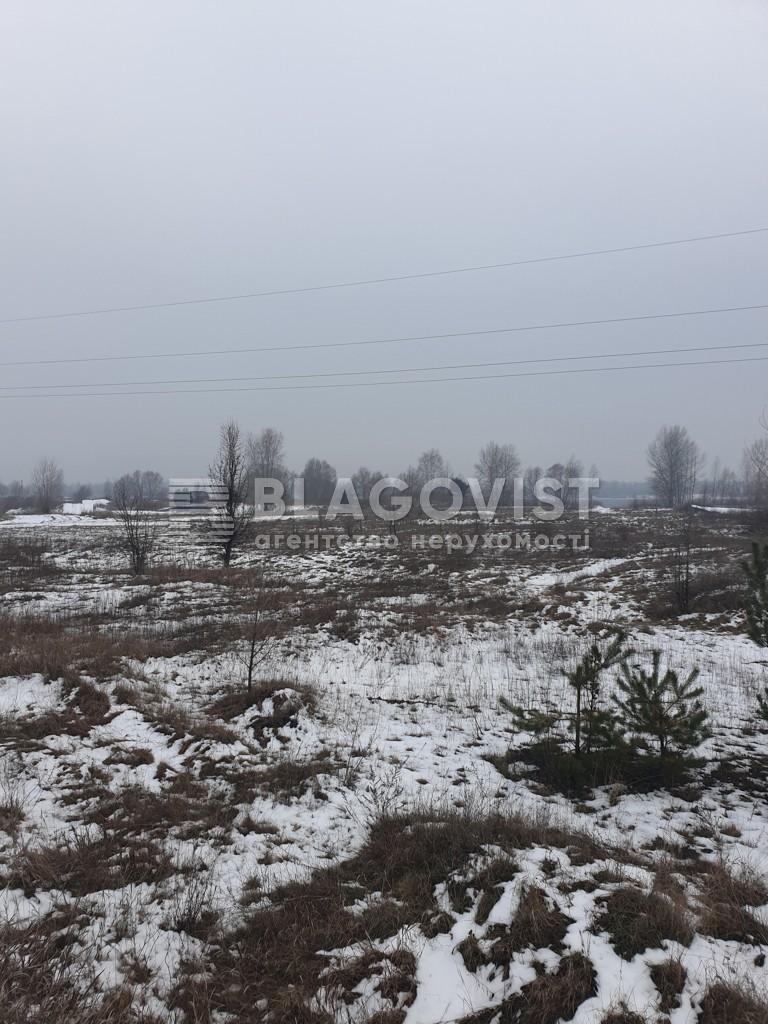 Земельный участок C-108781, Милославская, Киев - Фото 3