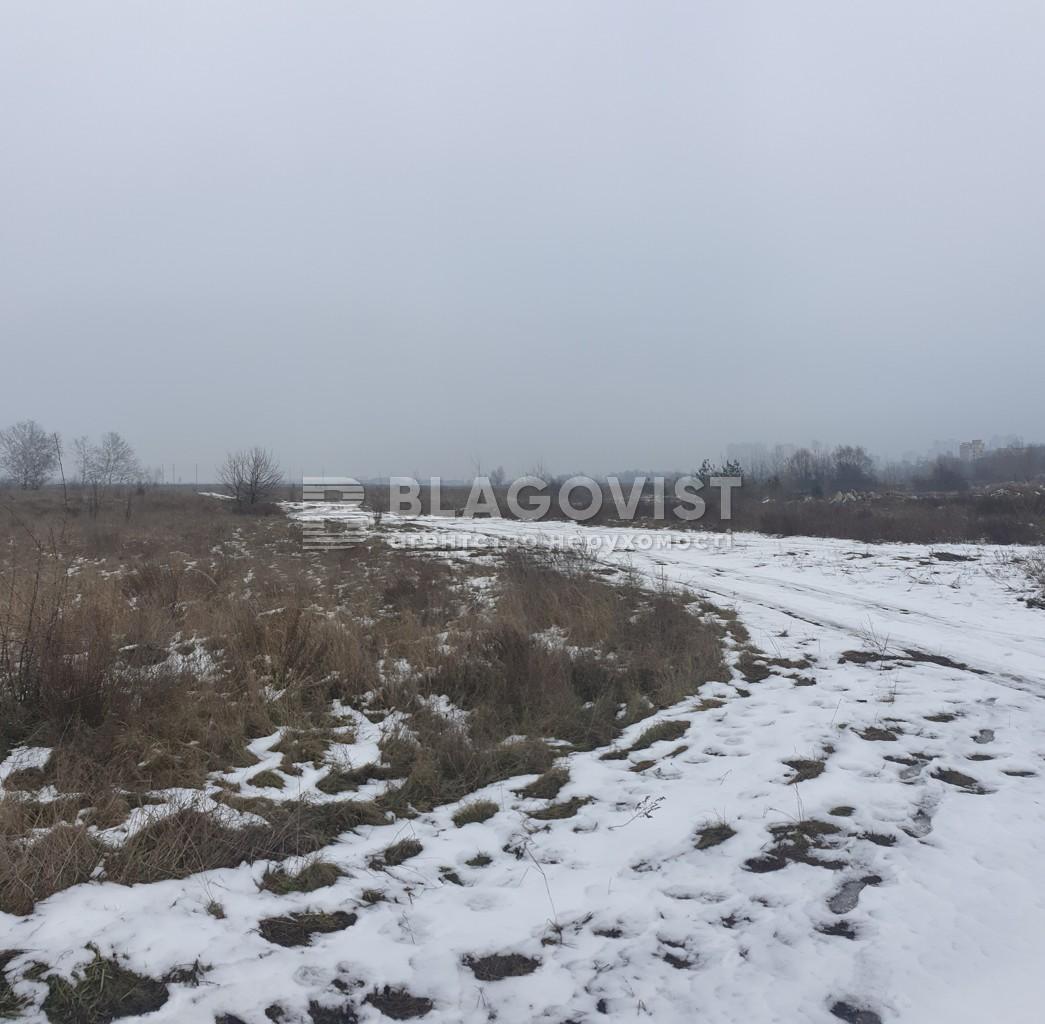 Земельный участок C-108782, Милославская, Киев - Фото 3