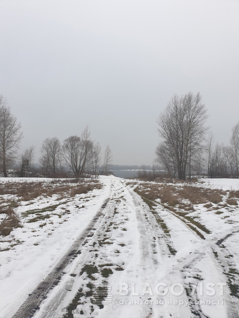 Земельный участок C-108782, Милославская, Киев - Фото 4