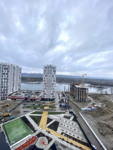 Квартира F-44423, Маланюка Евгения (Сагайдака Степана), 101 корпус 18-21, Киев - Фото 17