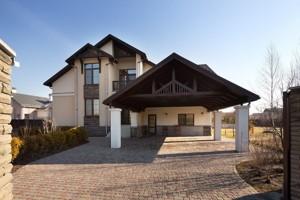 Будинок Плюти (Конча-Заспа), C-108783 - Фото