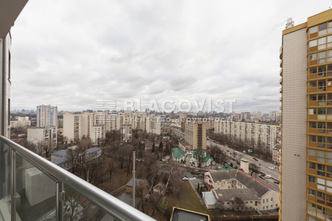 Квартира F-44419, Голосеевский проспект (40-летия Октября просп.), 60, Киев - Фото 30