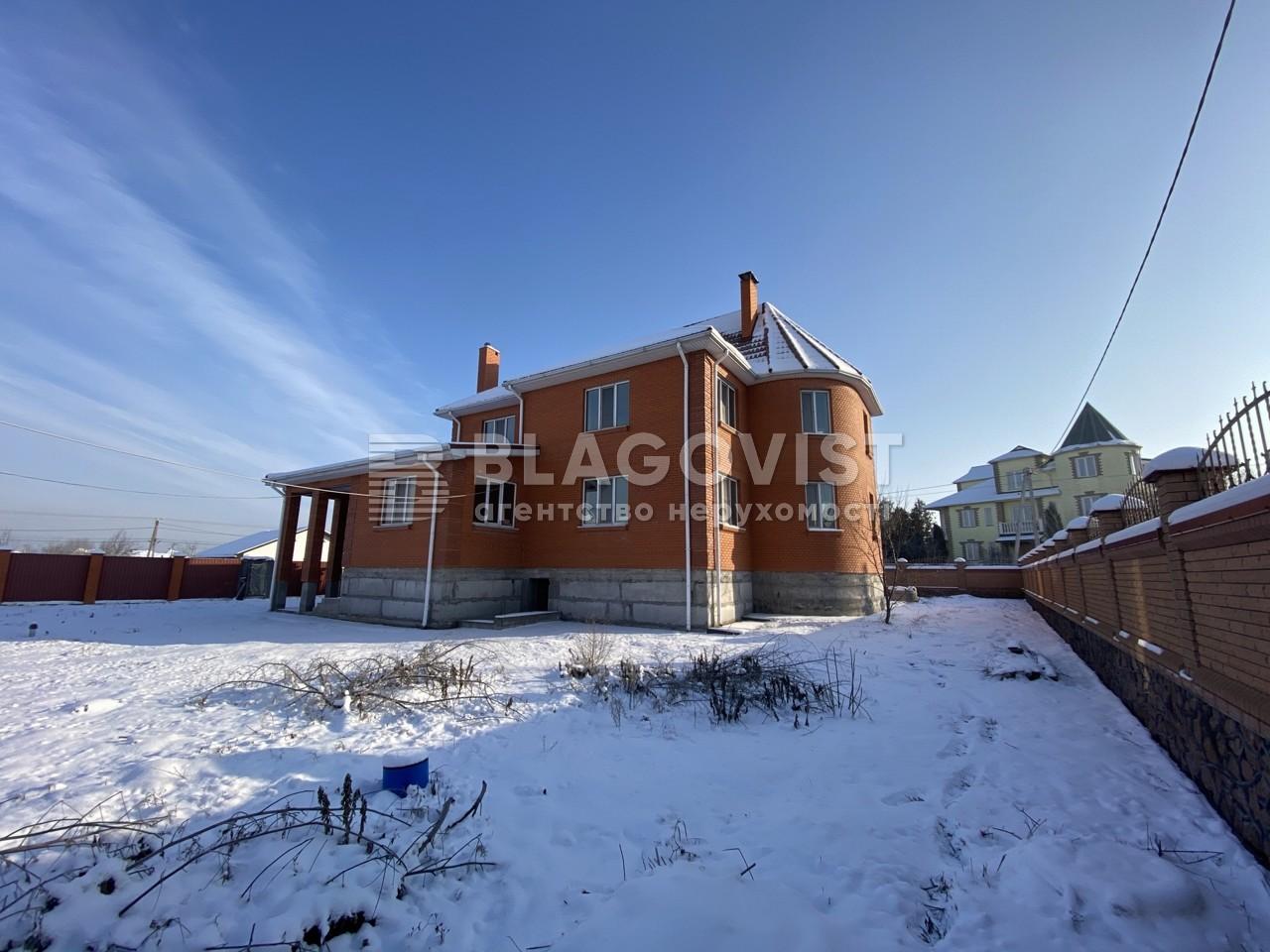 Дом A-111921, Гатное - Фото 7