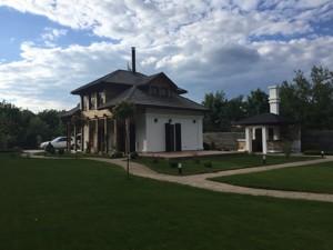Дом Малые Дмитровичи, Z-700442 - Фото2